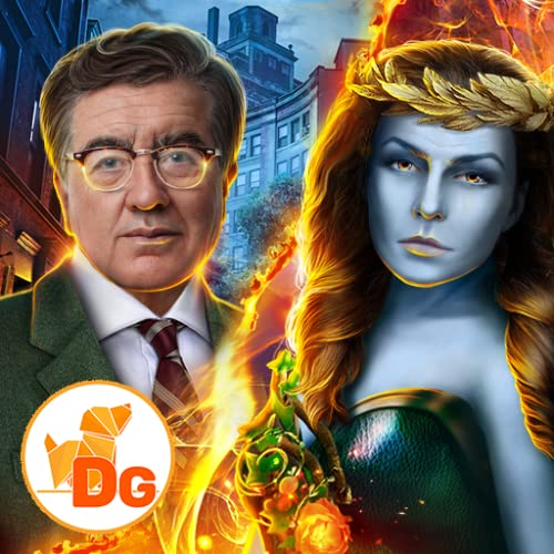 Hidden Objects - Secret City: London Calling Collector's Edition