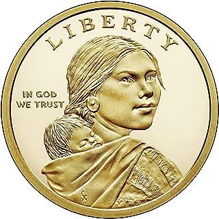 2019 S Sacagawea Native American Gem Proof US Coin Gem Modern Dollar $1 DCAM US Mint