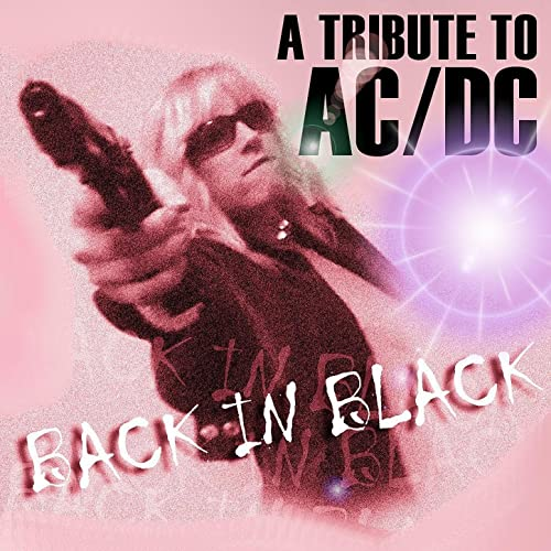 Back In Black A Tribute To Ac Dc Insurgency Mp3 Downloads