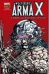 Wolverine: Arma X - Edição de luxo (Portuguese Edition) Kindle Edition