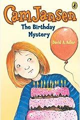 Cam Jansen: The Birthday Mystery #20 Kindle Edition