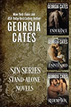 Sin Series Stand-alone Novels Bundle: Endurance, Unintended, and Redemption