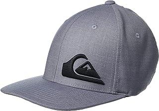 قبعة Quiksilver الرجالية النهائية القابلة للمط