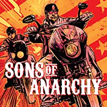 Sons of Anarchy (Collections) (5 Book Series)