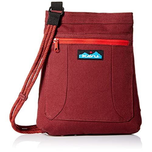 KAVU Handbags Keepalong