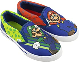 Best mario brothers tennis shoes Reviews