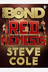 Red Nemesis (Young Bond Book 9) Kindle Edition