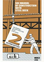 steel deck manual