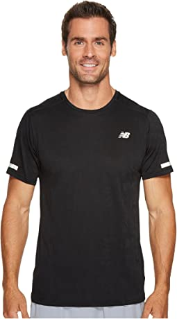 Max Intensity Short Sleeve