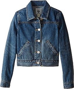 Gypsy at Heart Jacket (Little Kids/Big Kids)