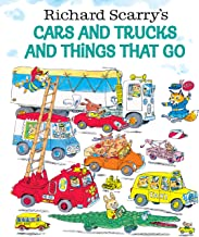 richard scarry goldbug