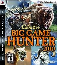 Cabela's Big Game Hunter '10 - Playstation 3 (Game Only)