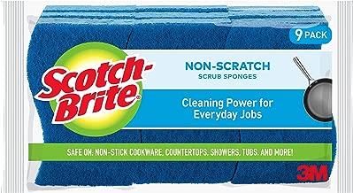 dishwashing scrub