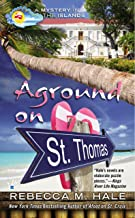 Aground on St. Thomas (Mystery in the Islands Book 3)