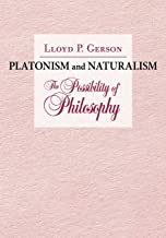 Platonism and Naturalism: The Possibility of Philosophy