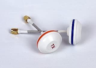 SummitLink 5.8G Clover Leaf Antenna Fat Shark Skew Planar 3 4 Blades FPV DJI Naza H3-3D Skew Planar FPV DJI Phantom 1 2 F550 S800 S1000 Zenmuse
