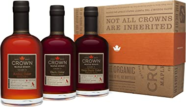 product image for Crown Maple Trio (3 x 375 mL)