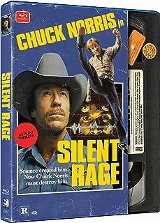 Silent Rage - Retro VHS Style [Blu-ray]