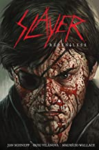Best slayer comic book hardcover Reviews