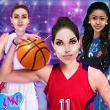 Basketball Star Girls Beauty Salon game for girls