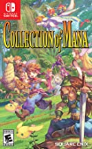 Best secret of mana collection english Reviews