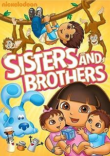 Nick Jr Favorites: Sisters & Brothers