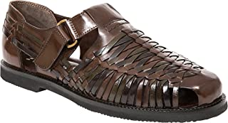 Men's Bamboo2 Classic Dress Comfort Casual Huarache Sandal