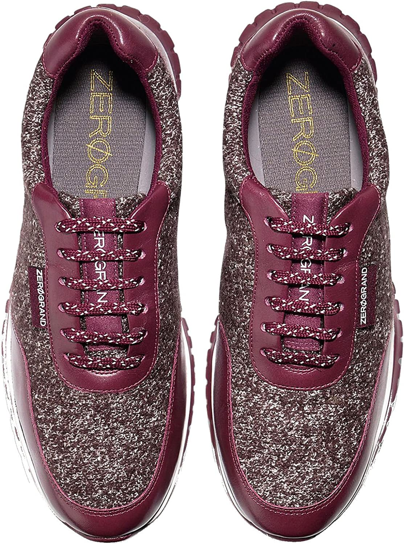 Cole Haan Women's Zerogrand Classc SNK Fashion Sneaker