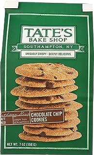 Best tate's cookies ingredients Reviews