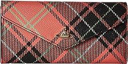 Vivienne Westwood - Edinburgh Flap Wallet