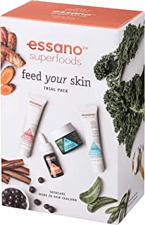 Essano Superfoods - Feed Your Skin Trial Pack