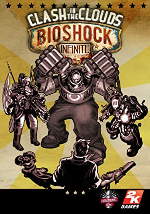 BioShock Infinite: Clash in the Clouds (日本語版)  [オンラインコード]