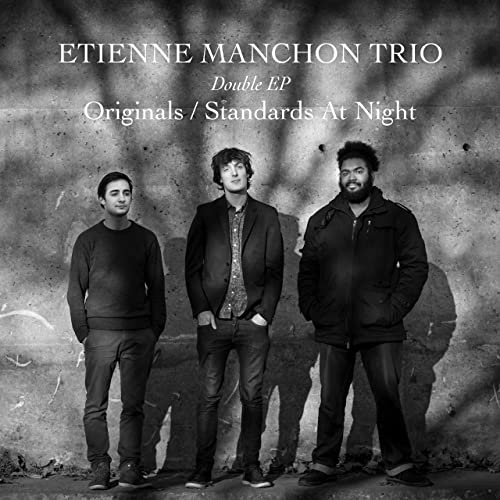 Carcassonne de Etienne Manchon Trio en Amazon Music - Amazon.es