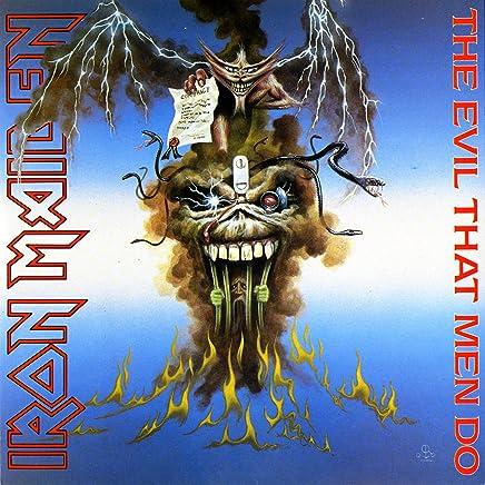 "The Evil That Men Do [7""][Limited Edition] (Vinyl)"