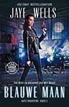 Blauwe maan (Kate Prospero-serie Book 2)
