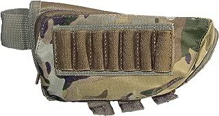 DLP Tactical Universal Sniper Cheek Pad Rest for Rifle or Shotgun