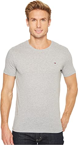 Tommy Hilfiger Denim - Original Crew Neck Short Sleeve T-Shirt