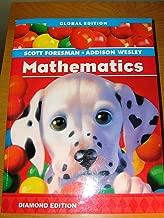 Scott Foresman Addison Wesley Math 2011 Student Edition Grade K (Consumable)