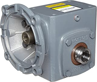 hollow bore gearbox