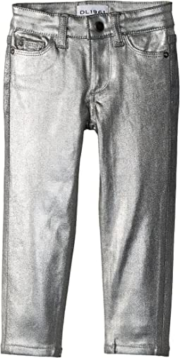 Chloe Skinny Jeans in Silverado (Toddler/Little Kids)