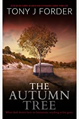 The Autumn Tree (DI Bliss Book 8) Kindle Edition