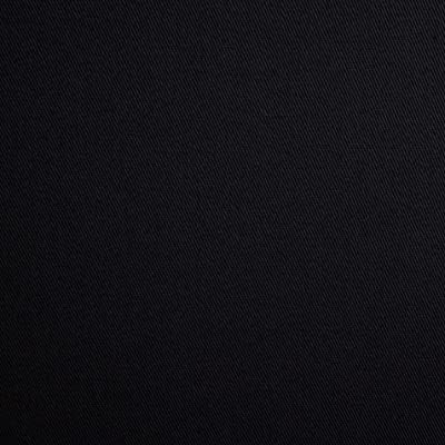 Black Washed Robert Kaufman Kaufman Denim 6.5 oz Yard