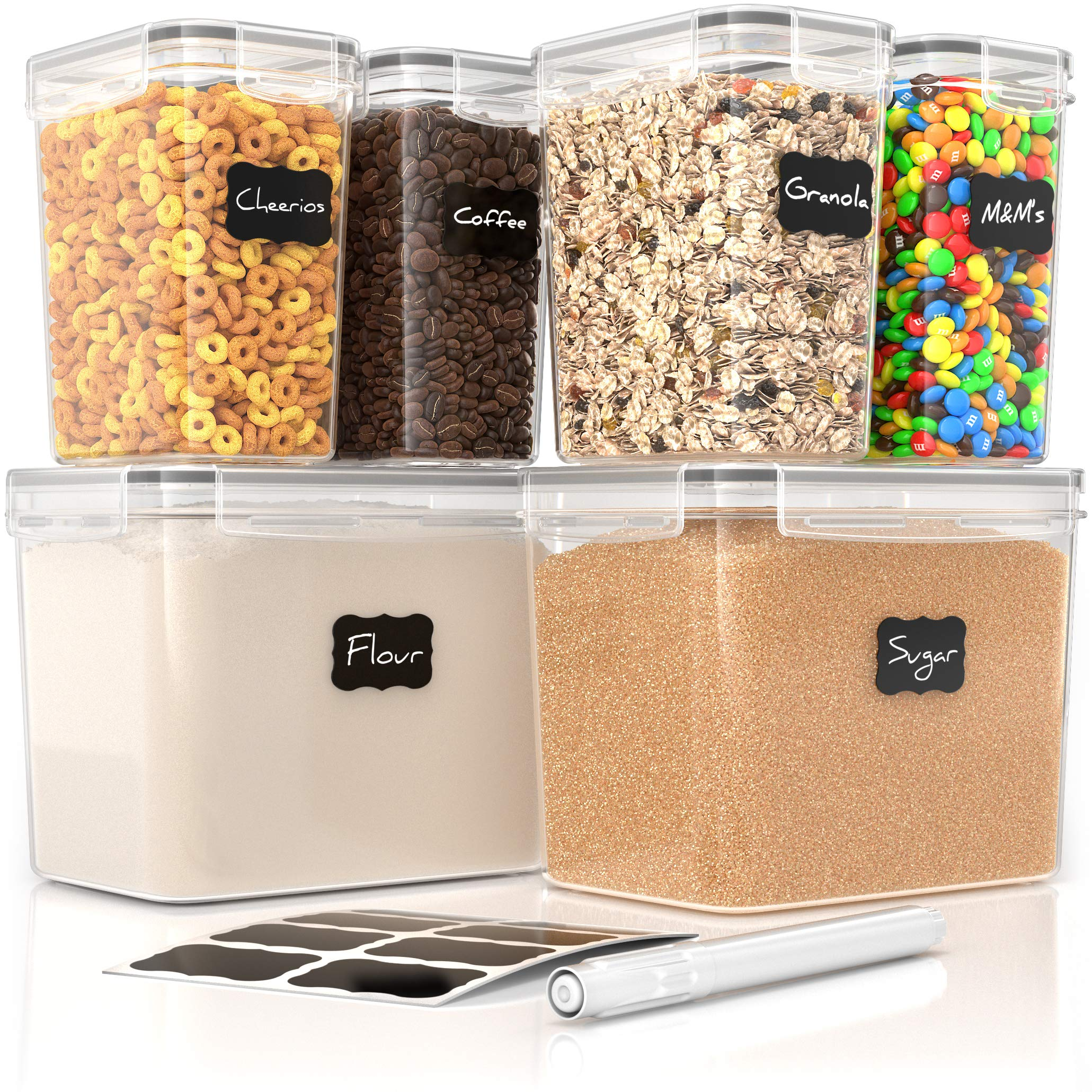 Airtight Food Storage Containers Container