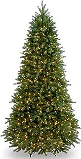 National Tree 6.5 Foot Jersey Fraser Fir Slim Tree