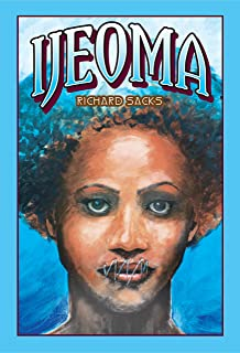 Ijeoma: A Mother's Journey to Save Her Daughters
