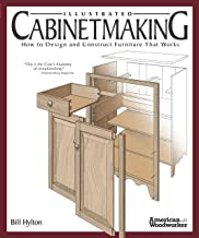 Illustrated Cabinetmaking: How to Design and Construct Furniture That Works (Fox Chapel Publishing) Over 1300 Drawings & Diagrams for Drawers, Tables, Beds, Bookcases, Cabinets, Joints & Subassemblies Book PDF