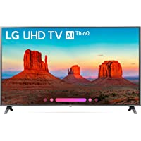 Deals on LG 86UK7570PUB 86-in 4K Smart HDR Ultra HDTV + $300 Dell GC