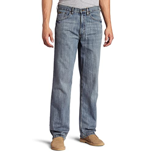 713c3582 Lee Men's Premium Select Relaxed-Fit Straight-Leg Jean