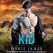 Kid: Cerberus MC Series, Book 2