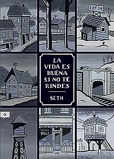 La vida es buena si no te rindes (Spanish Edition)